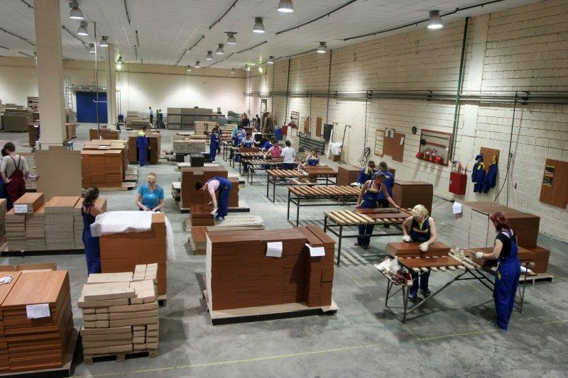 Производство мебели фото